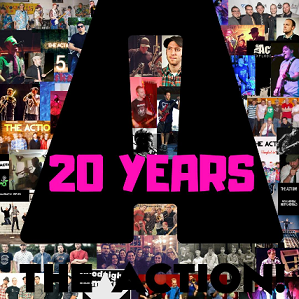 The Action! celebrates 20 years!