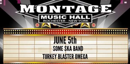 First Local Ska Show of 2021!