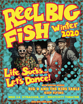 Reel Big Fish!